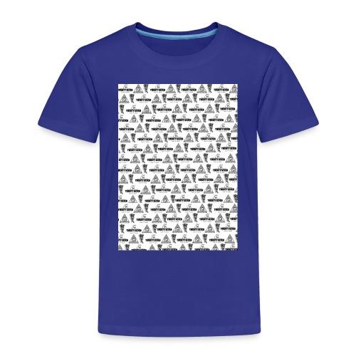 Muster#7 - Kinder Premium T-Shirt