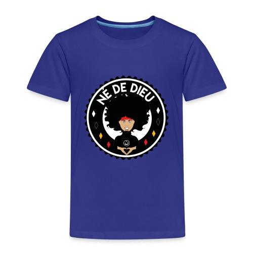 ne de Dieu - T-shirt Premium Enfant