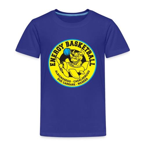 baby energy basketball - Maglietta Premium per bambini