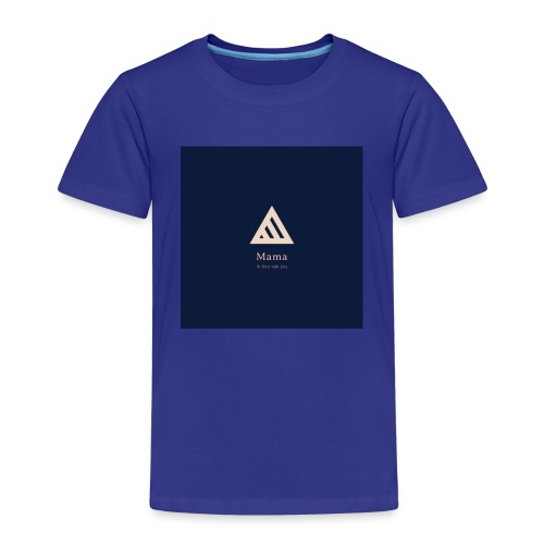 Private - Kinderen Premium T-shirt