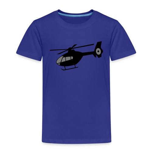 ec135svg - Kinder Premium T-Shirt