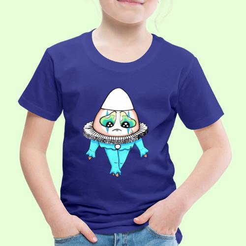 Doudou Pierrot - T-shirt Premium Enfant