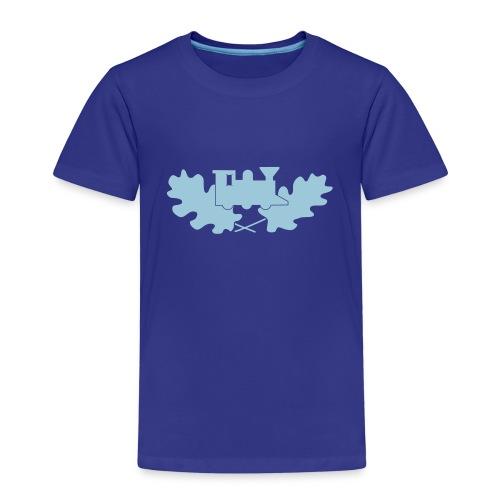 ec mono public - Børne premium T-shirt