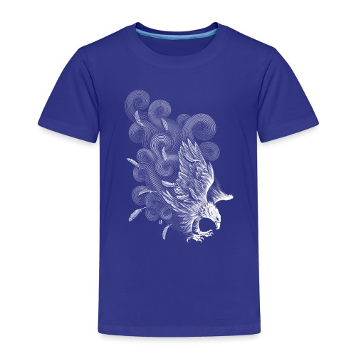 Windy Wings - Kids' Premium T-Shirt