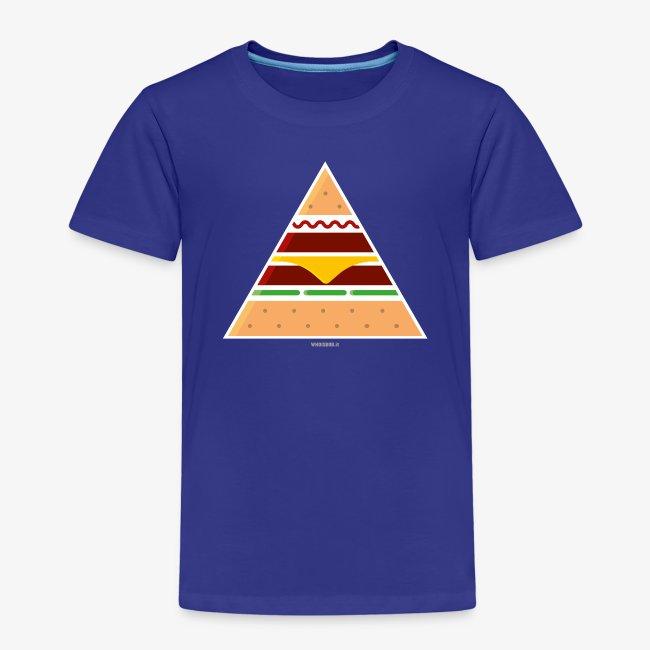 Triangle Burger