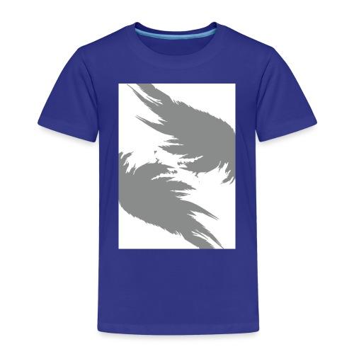 Kaputzenpullover - Kinder Premium T-Shirt