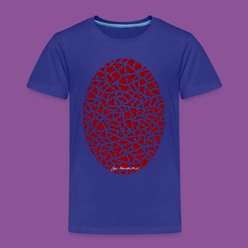 Nervenleiden 43 - Kinder Premium T-Shirt