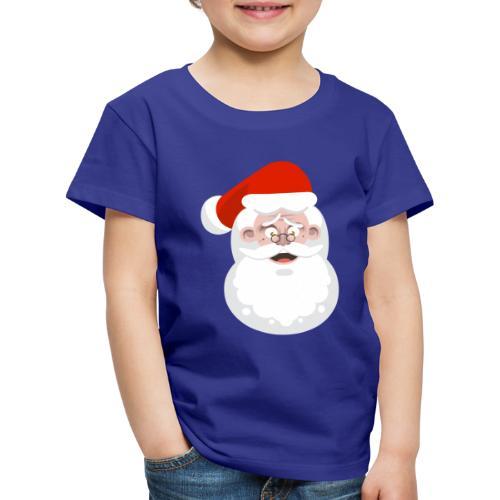 Père noël - T-shirt Premium Enfant