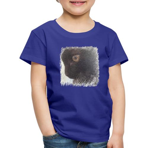 chat - T-shirt Premium Enfant