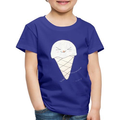 Kids for Kids: Icream 2 - Kinder Premium T-Shirt