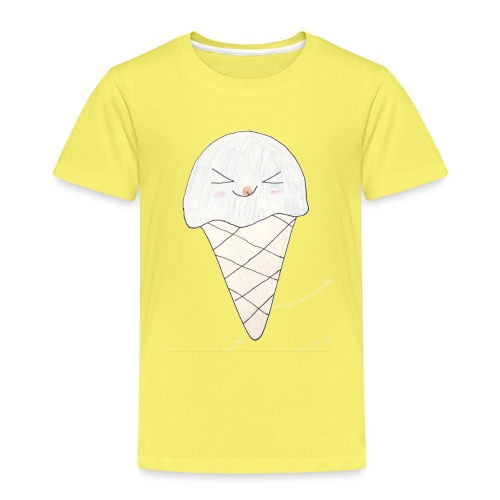 Kids for Kids: Icream 2 - Kinder Premium T-Shirt