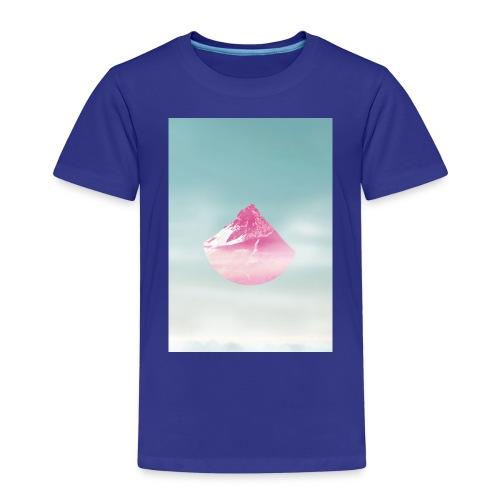 berg - Kinder Premium T-Shirt