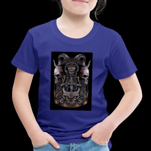 OMG 52CDX - Kinder Premium T-Shirt