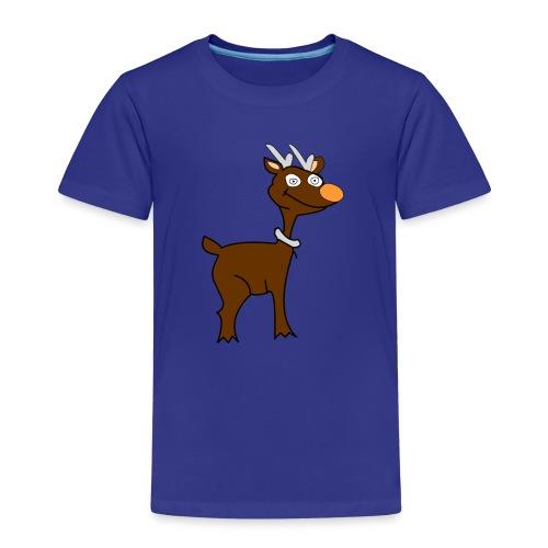venado - Camiseta premium niño