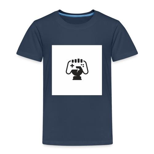 KIDS PREMIUM GAMER ITZCHARLIE T-SHIRT - Kids' Premium T-Shirt
