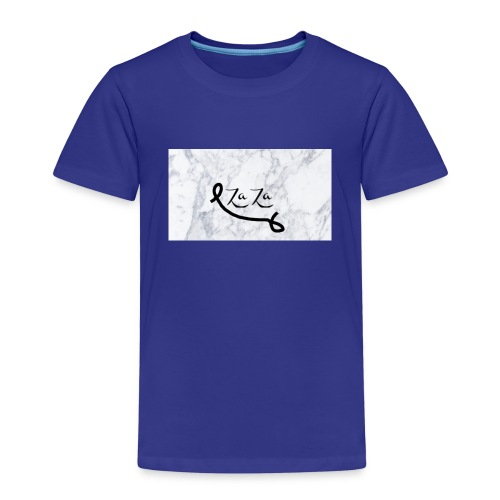 zaza merch - Kids' Premium T-Shirt