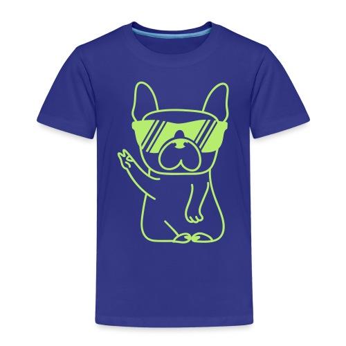 Bully Cool - Kinder Premium T-Shirt