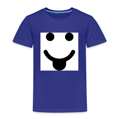 smlydesign jpg - Kinderen Premium T-shirt
