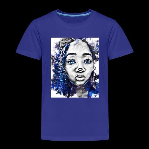 Precious - Kids' Premium T-Shirt