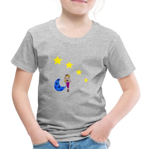 Rêveuse - T-shirt Premium Enfant