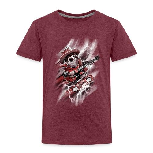 Time Rider - Kids' Premium T-Shirt