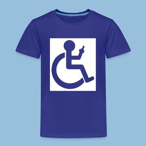 VINGER - Kinderen Premium T-shirt