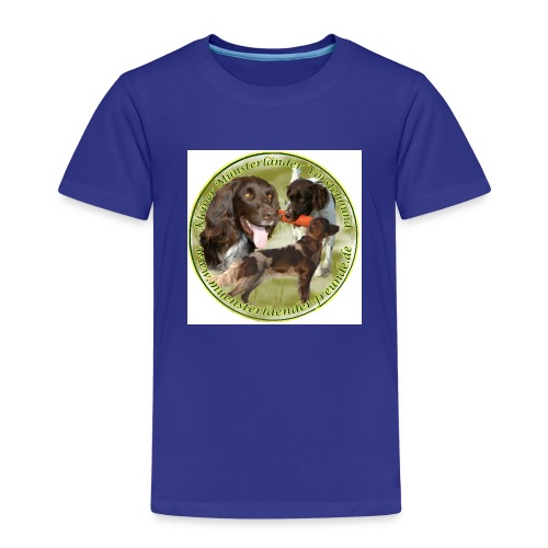 aukleber - Kinder Premium T-Shirt