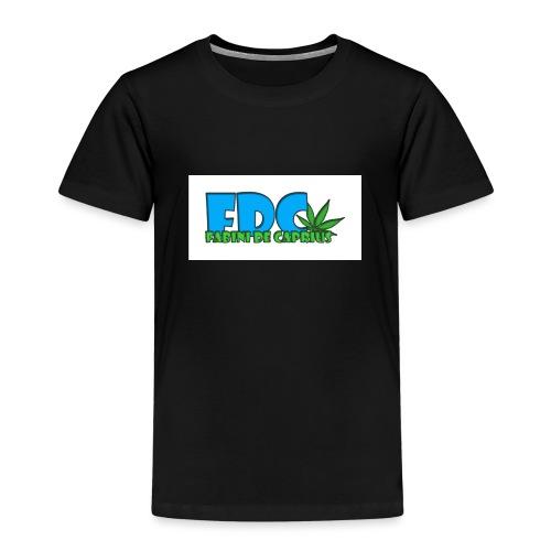 Logo_Fabini_camisetas-jpg - Camiseta premium niño