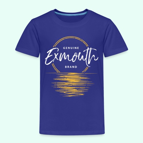 ETSS_Sunset_GCv1 - Kids' Premium T-Shirt