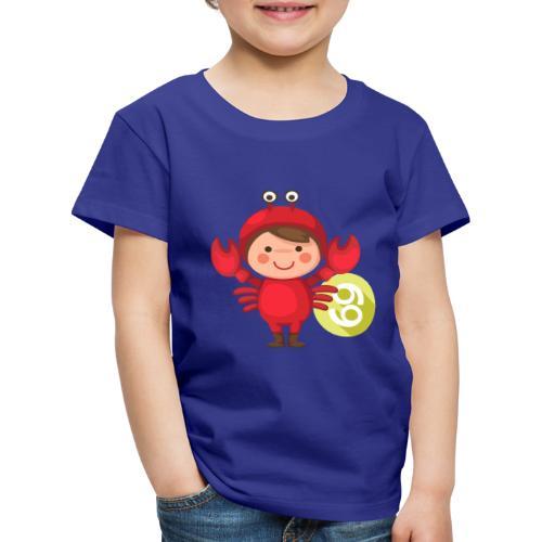 Cancer Kids - Camiseta premium niño