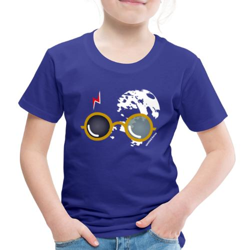 Spotted.Horse Open - Maglietta Premium per bambini