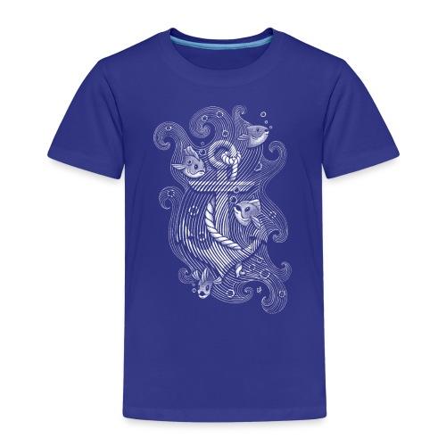 Lost Anchor - Kids' Premium T-Shirt