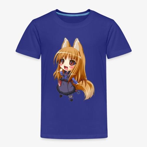 AC13937B DE97 4813 A13A EF1E576B8D76 - Børne premium T-shirt