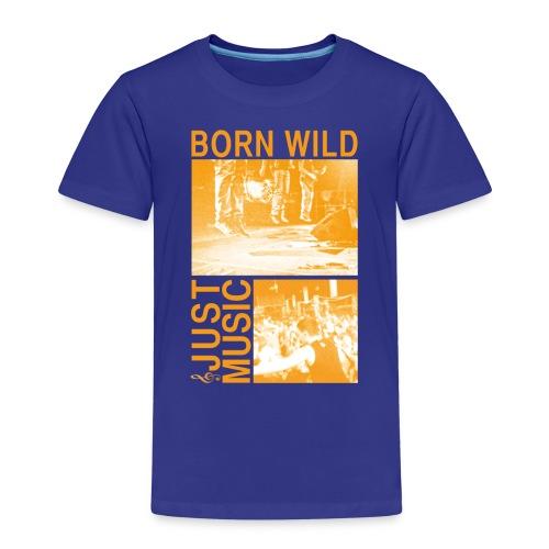 live tonight loud 1 - Kinder Premium T-Shirt