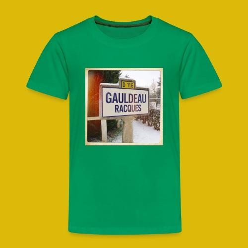 Gogoldorak - T-shirt Premium Enfant