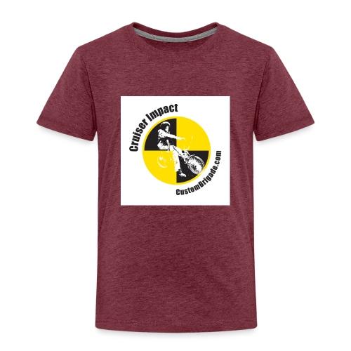badge010 - T-shirt Premium Enfant