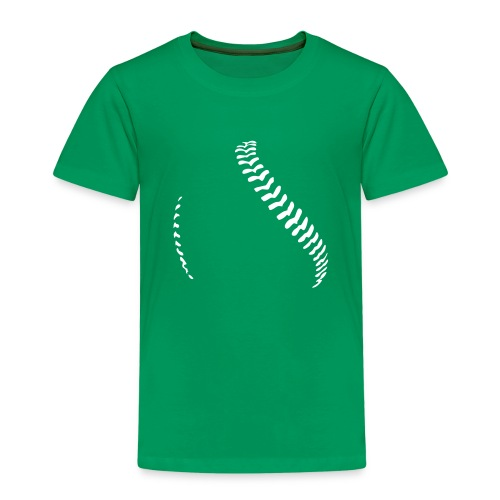 Baseball - Kids' Premium T-Shirt