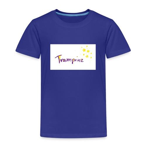 Traumprinz2 - Kinder Premium T-Shirt