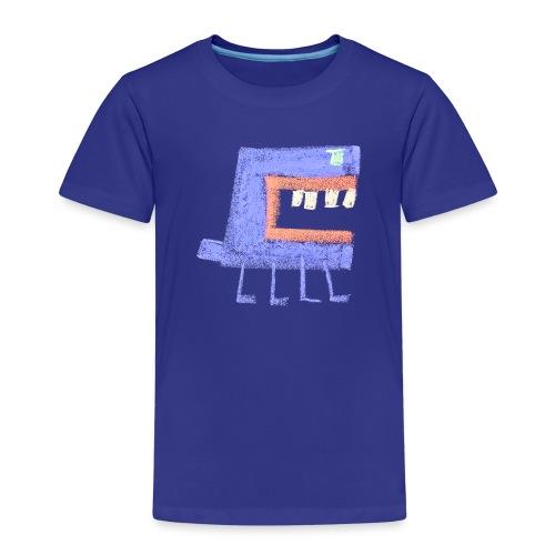 blockster - Kinderen Premium T-shirt