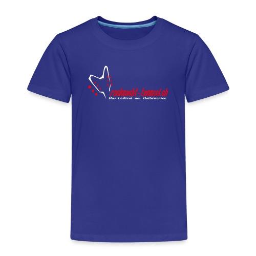 Kombi Alt&Neu - Kinder Premium T-Shirt