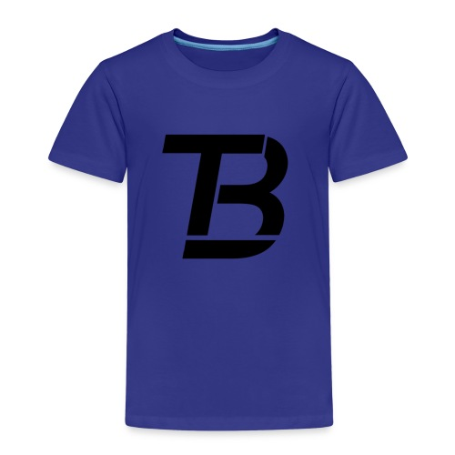 brtblack - Kids' Premium T-Shirt