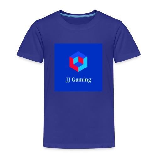 New JJ Gaming Merch | Drop 2 - Kids' Premium T-Shirt