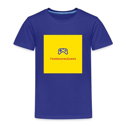 TheAmazingGamer/TAG - Kids' Premium T-Shirt