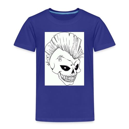 POLARiS4000 - Premium T-skjorte for barn
