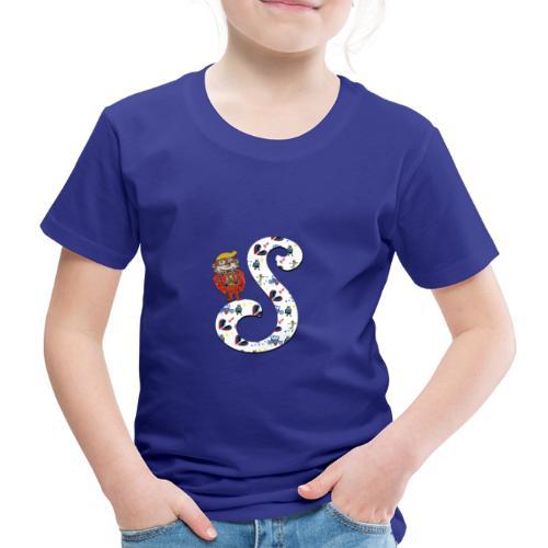 S comme Superbe - T-shirt Premium Enfant