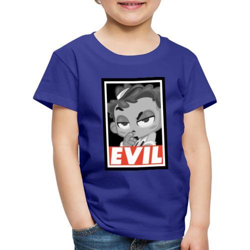 MiniMe Lucas - trivisk - Kids' Premium T-Shirt