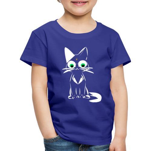 harry meowtter - T-shirt Premium Enfant