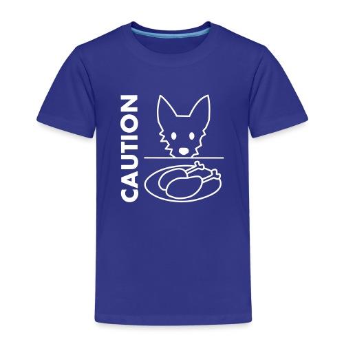 Podengo - Kinder Premium T-Shirt
