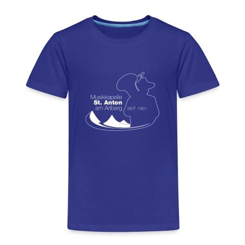mk st. anton 3 - Kinder Premium T-Shirt