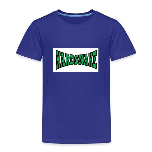 Hardsnake - T-shirt Premium Enfant